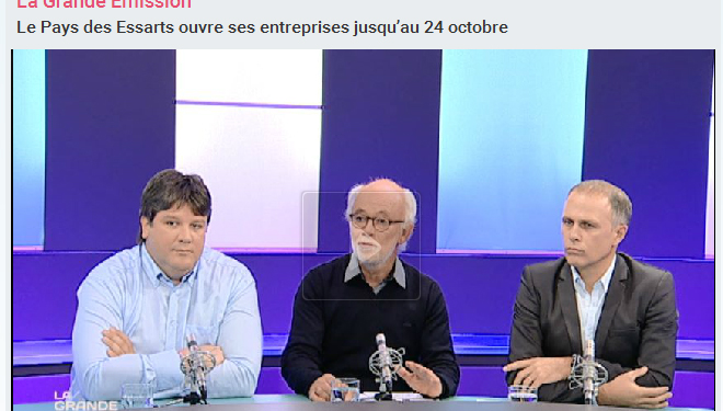 TV vendee