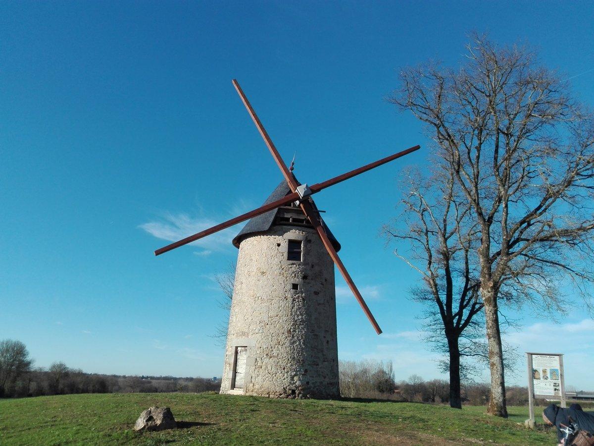 moulin des bois